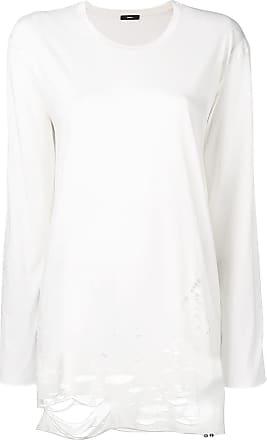 Diesel T-Fien-A sweatshirt - White