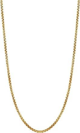 Acotis Limited Nomination Silver 925 Venetian Chain Gold Necklace 146522/012