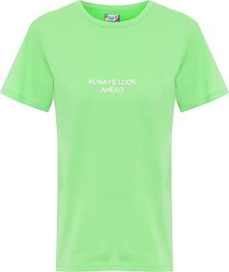 Colcci Camiseta Estampada - Verde
