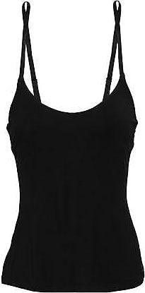 Cosabella Cosabella Woman Stretch-jersey Camisole Black Size S