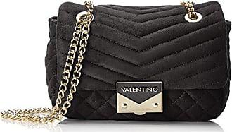 fbe3ca5694 Mario Valentino Valentino by Mario Ritas - business case Donna, Schwarz  (Nero),