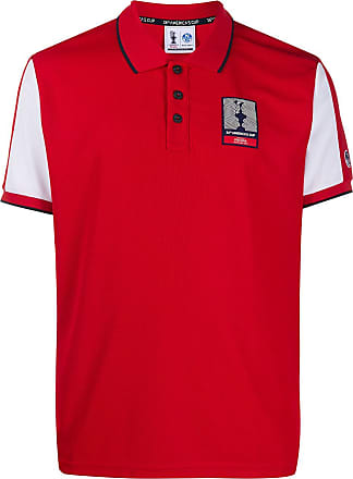 North Sails Polo North Sails - Di colore rosso