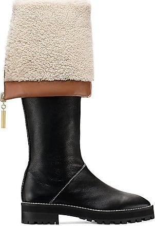 Stivali In Pelle Stuart Weitzman®: Acquista fino a −67
