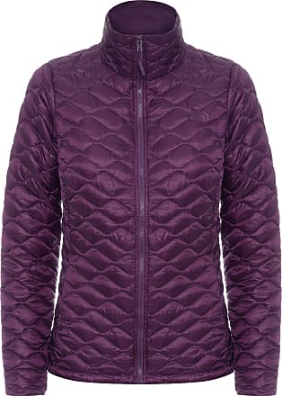 The North Face Jaqueta W Thermoball - Roxo