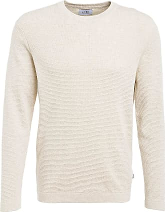 Nn.07 Pullover JULIAN - CREME