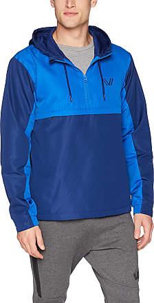 Peak Velocity  Brand Mens Zephyr Windbreaker Loose-Fit Vest