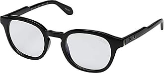 Quay Eyeware Walk On - Blue Light Glasses (Black/Clear Blue Light) Fashion Sunglasses