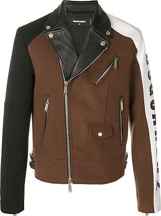Vestes pour Hommes Dsquared2®   Shoppez-les jusqu  à −65%   Stylight 3e0ced8490ff