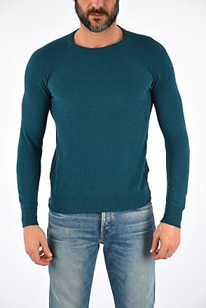 Roberto Collina Cotton Blend Sweater size 46