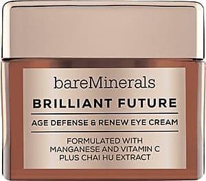 bareMinerals Facial care Eye care Brilliant Future Age Defense & Renew Eye Cream 15 ml