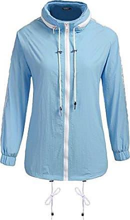 Zeagoo® Kapuzenjacken für Damen: Jetzt ab 9,99 € | Stylight