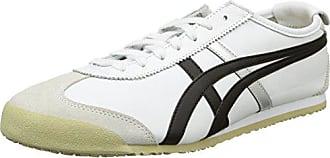 41 66 adulte 8 Dl408 mixte 0190 Onitsuka Tiger Blanc 5 EU Mexico black Basses Asics Sneakers white 0190 qZUCwt