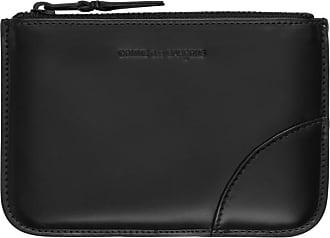 Comme Des Garçons Comme des garcons wallet Very black wallet BLACK U