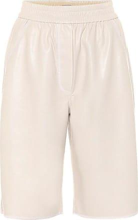 Nanushka Shorts Yolie aus Lederimitat