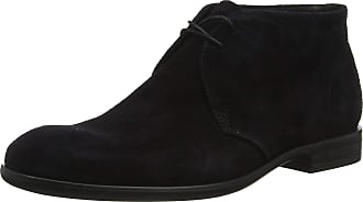 Vagabond Mens Harvey Chukka Boots, Black 20, 7.5 UK