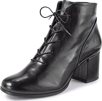 Gerry Weber Lace-up ankle boots Gerry Weber black