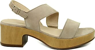 Wonders D-8803-P Taupe Brown Size: 4 UK
