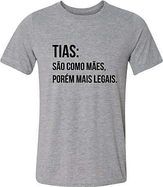 Generico Camiseta Tias São Como Mães Porém Mais Legais