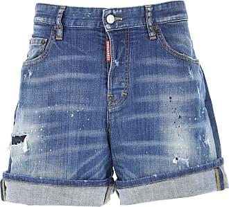 81f3dcccf8 Shorts Jeans Dsquared2®: Acquista fino a −58%   Stylight
