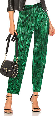 House Of Harlow Kate Pant in Green