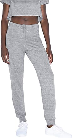 American Apparel Womens Tri-Blend Leisure Pant Casual, Athletic Grey, Medium