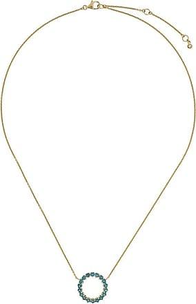 Astley Clarke Colar Linia London - Dourado
