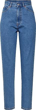 Dr. Denim Jeans Nora blue denim