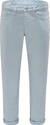 Dries Van Noten Jeans pastellblau bei BRAUN Hamburg