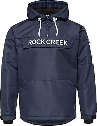 Rock Creek Regenjacken für Herren: 33+ Produkte ab 34,90