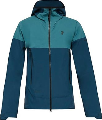 doudoune peak performance, Peak Performance Sweat shirt Bleu