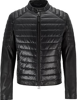 e95161eb0 Leather Jackets: Shop 10 Brands up to −65% | Stylight