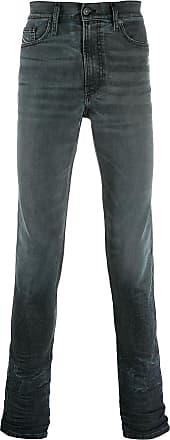 Diesel Calça jeans D-Reeft JoggJeans - Azul