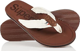 superdry cove flipflops