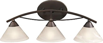 Elk Lighting Elysburg 3 Light Bathroom Vanity Light - 17642/3