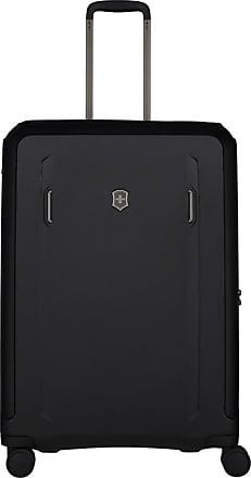 Victorinox by Swiss Army Werks Traveler 6.0 Hardside Large Case Preta - Homem - Preto - Único BR