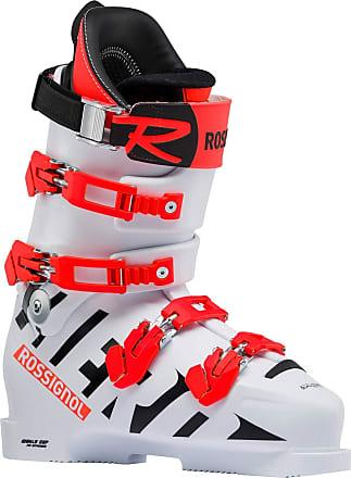 Rossignol Hero World Cup Zj+White Mens Ski Boots Size 46 White, Hero World Cup ZJ+ JR, white, 25.5 EU