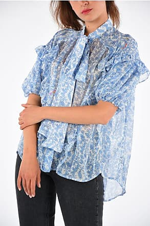 Preen Printed Blouse size S