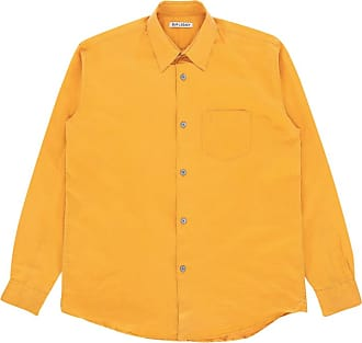 Our Legacy Our legacy Initial shirt OCHER S