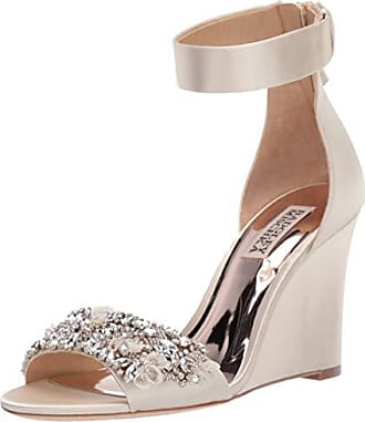 61a712bfd80 Badgley Mischka® Wedge Sandals: Must-Haves on Sale up to −20 ...