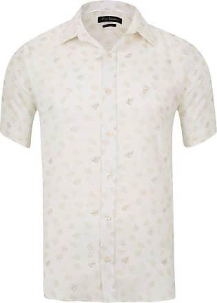Pierre Cardin Camisa Slim Fit Plants Orlando 5