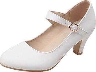 Spangenpumps (Elegant) in Weiß: 39 Produkte bis zu −18