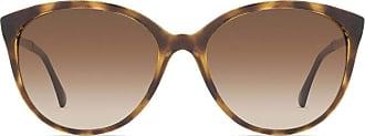 Kipling Óculos de Sol Kipling KP4048 E744 Tartaruga Lente Marrom Degradê Tam 55