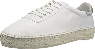KYLIE kkDreeze Sneaker Size 9.5M White Black Yellow KENDALL