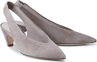 21a855797d7fbf Kennel   Schmenger Sling-Pumps Selma in taupe