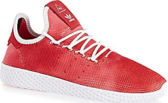 adidas sneaker bordeauxrot