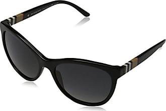 2f1b96042948 Burberry 0BE4199 3001T3 58, Montures de lunettes Femme, Noir  (Black Polargreygradient)