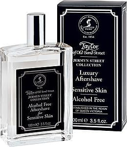 Taylor of Old Bond Street Jermyn Street Collection Aftershave for sensitive Skin 100 ml