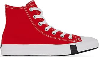 Chucks Femmes en Rouge : À saisir jusqu'à </p>                     </div>   <!--bof Product URL --> <!--eof Product URL --> <!--bof Quantity Discounts table --> <!--eof Quantity Discounts table --> </div>                        </dd> <dt class=