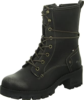 separation shoes a79f2 94db6 Mustang Winter Shoes for Women − Sale: at £18.07+ | Stylight