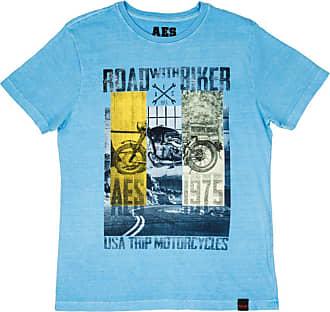 AES 1975 Camiseta AES 1975 Trip